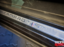 Chevrolet Camaro 45th Anniversary 11