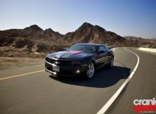 Chevrolet Camaro 45th Anniversary 15