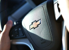 Chevrolet Camaro 45th Anniversary 18
