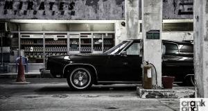 Chevrolet Impala 1973