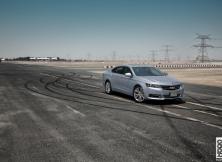 Chevrolet Impala Management Fleet 09