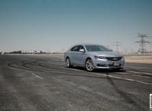 Chevrolet Impala Management Fleet 10