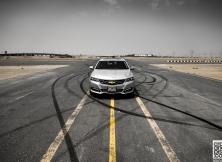Chevrolet Impala Management Fleet 01