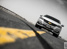Chevrolet Impala Management Fleet 02