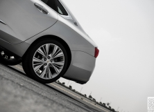 Chevrolet Impala Management Fleet 03