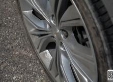 Chevrolet Impala Management Fleet 04
