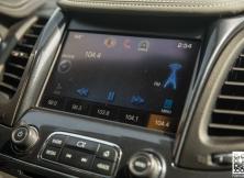Chevrolet Impala Management Fleet 05