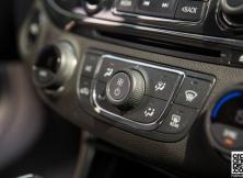 Chevrolet Impala Management Fleet 08
