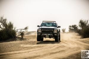 Chevrolet Silverado Reaper
