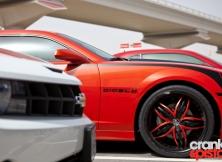 Chevrolet Knights Dubai 01