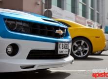Chevrolet Knights Dubai 02