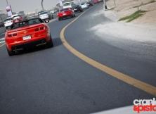 Chevrolet Knights Dubai 09