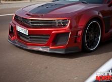 Chevrolet Knights Dubai 11