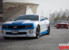 Chevrolet Knights Dubai 15