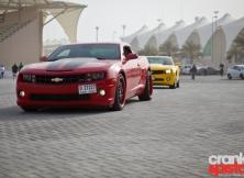 Chevrolet Knights Dubai 16