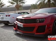 Chevrolet Knights Dubai 18