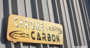 Chrome & Carbon. Dubai, UAE