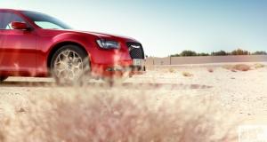Chrysler 300S. DRIVEN