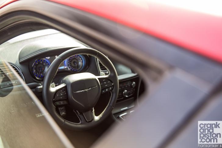 Chrysler 300S DRIVEN crankandpiston-12
