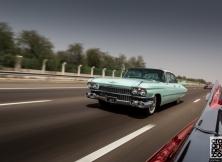 Classic Car Cruise
