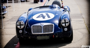 Classic Sports racing Group. Sonoma, US