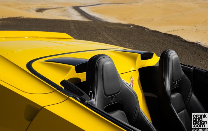 Corvette C7 Stingray convertible crankandpiston 12
