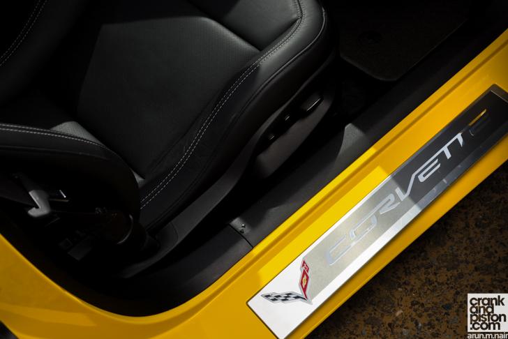Corvette C7 Stingray convertible crankandpiston 11