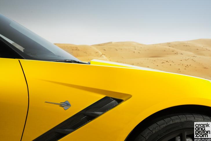 Corvette C7 Stingray convertible crankandpiston 07