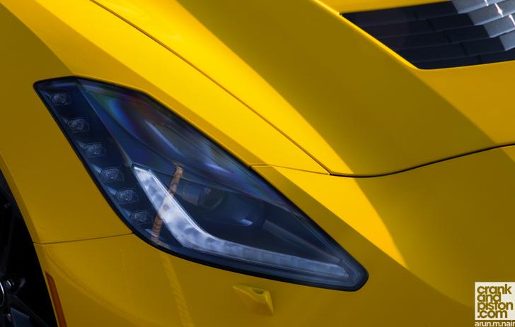 Corvette C7 Stingray convertible crankandpiston 04
