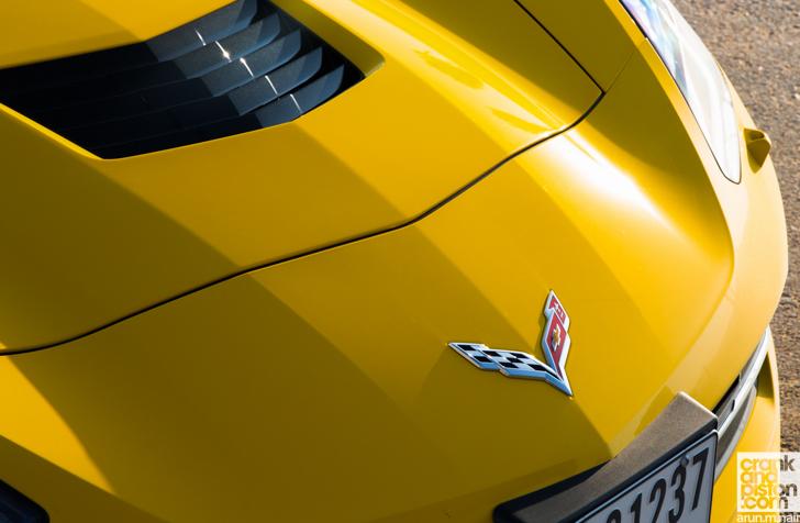 Corvette C7 Stingray convertible crankandpiston 05