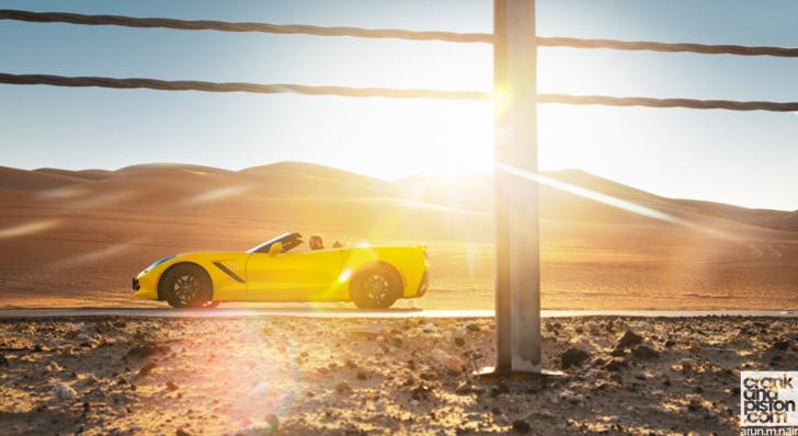 Corvette C7 Stingray convertible crankandpiston 02