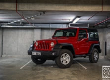 2015 Jeep Wrangler Sport 01