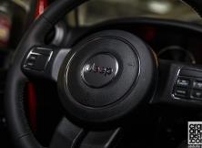2015 Jeep Wrangler Sport 12