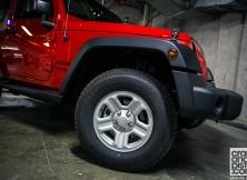 2015 Jeep Wrangler Sport 04