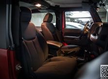 2015 Jeep Wrangler Sport 10