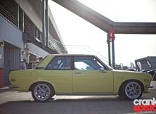 1973 Datsun 510 18