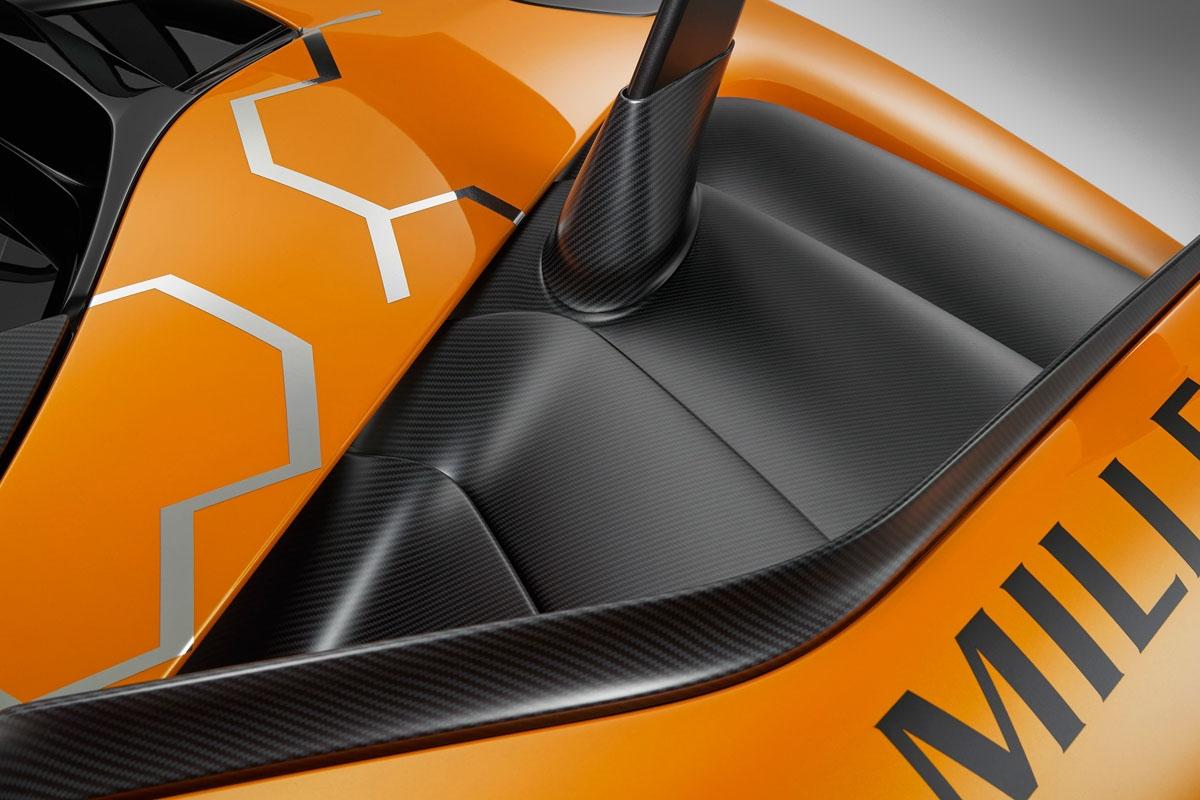 Customer-ready McLaren Senna GTR -16