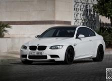 E92 BMW M3 DINAN 1