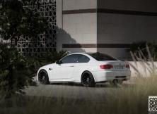 E92 BMW M3 DINAN