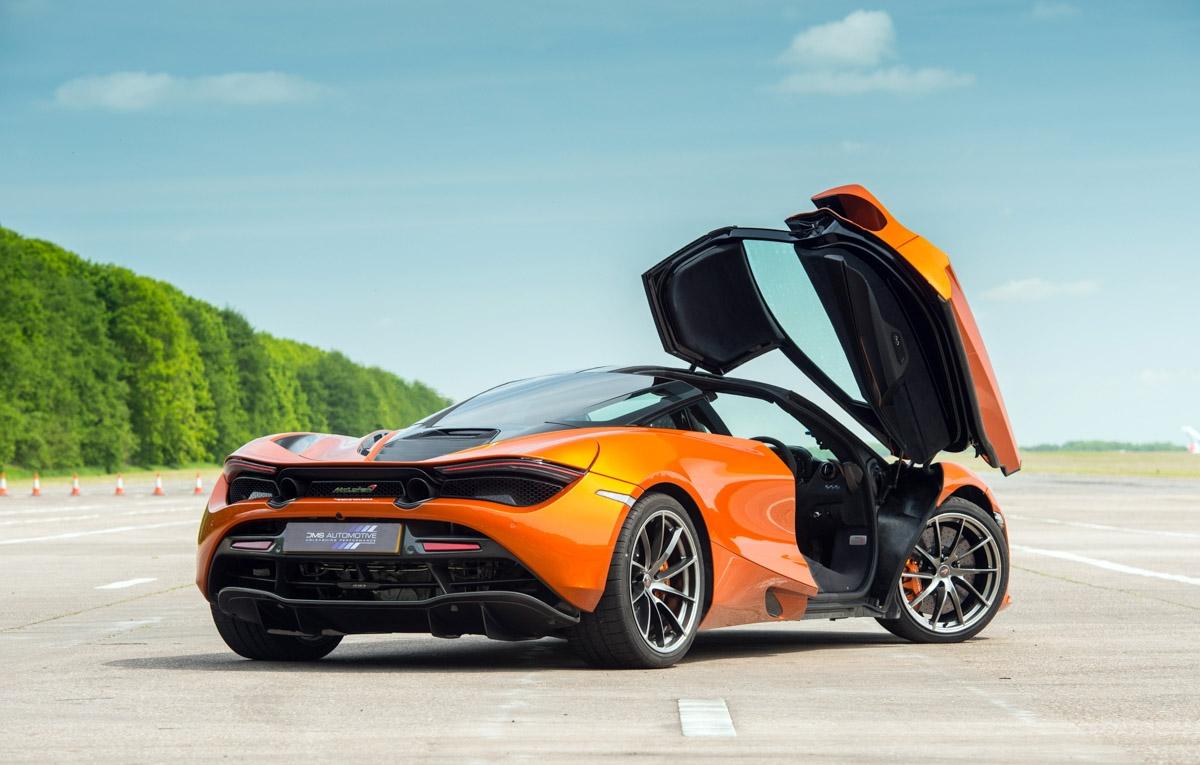 DMS McLaren 720S review-5