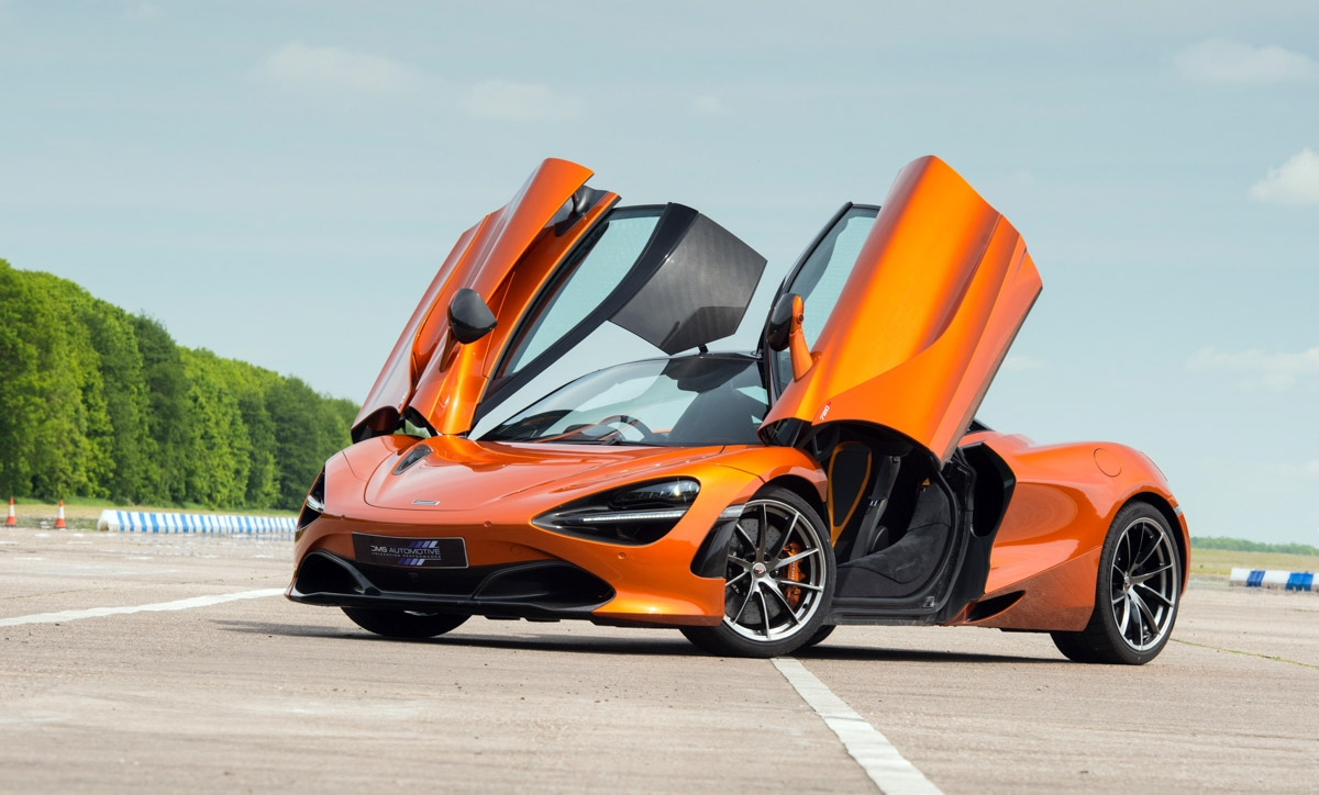 DMS McLaren 720S review-6