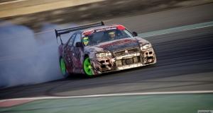 Drift UAE 2013 ROUND 4