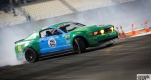 Drift UAE 2013/2014 - Round 2