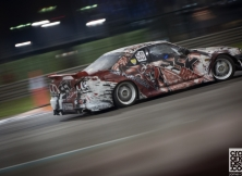 Drift UAE Yas