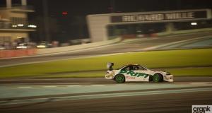 Drift UAE Finale