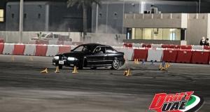 Drift UAE October Practice