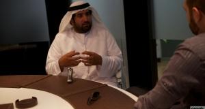 Drift UAE Profile. Mohammad Al Falasi