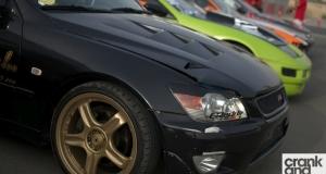 Drift UAE \'11/\'12