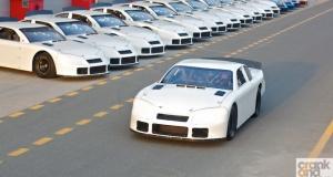 Dubai Speedcar