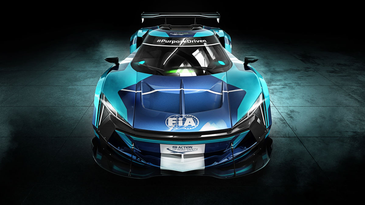 electric-GT-5